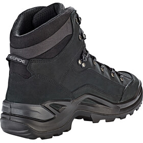Lowa Renegade GTX Mid-Cut Schuhe Herren deep black